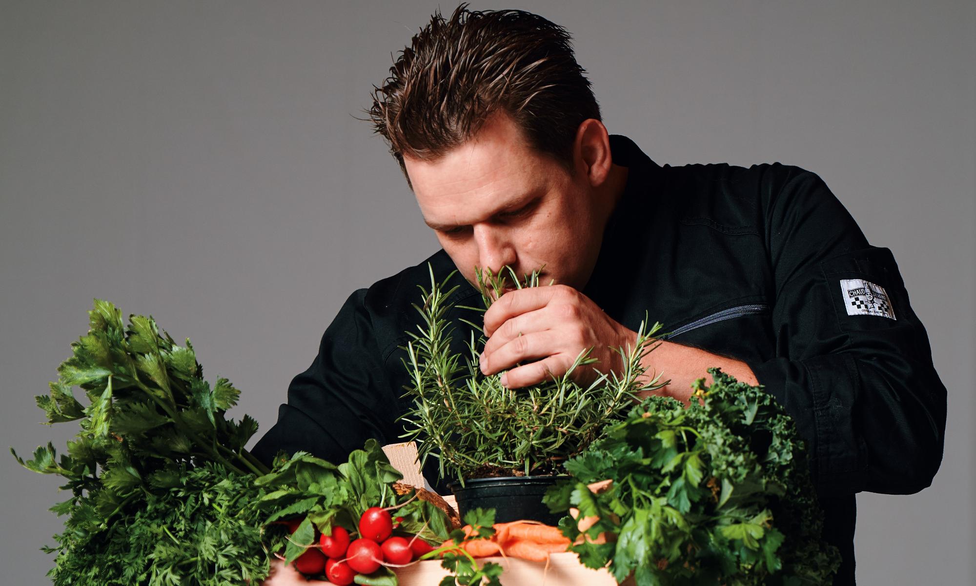Alex Culinair